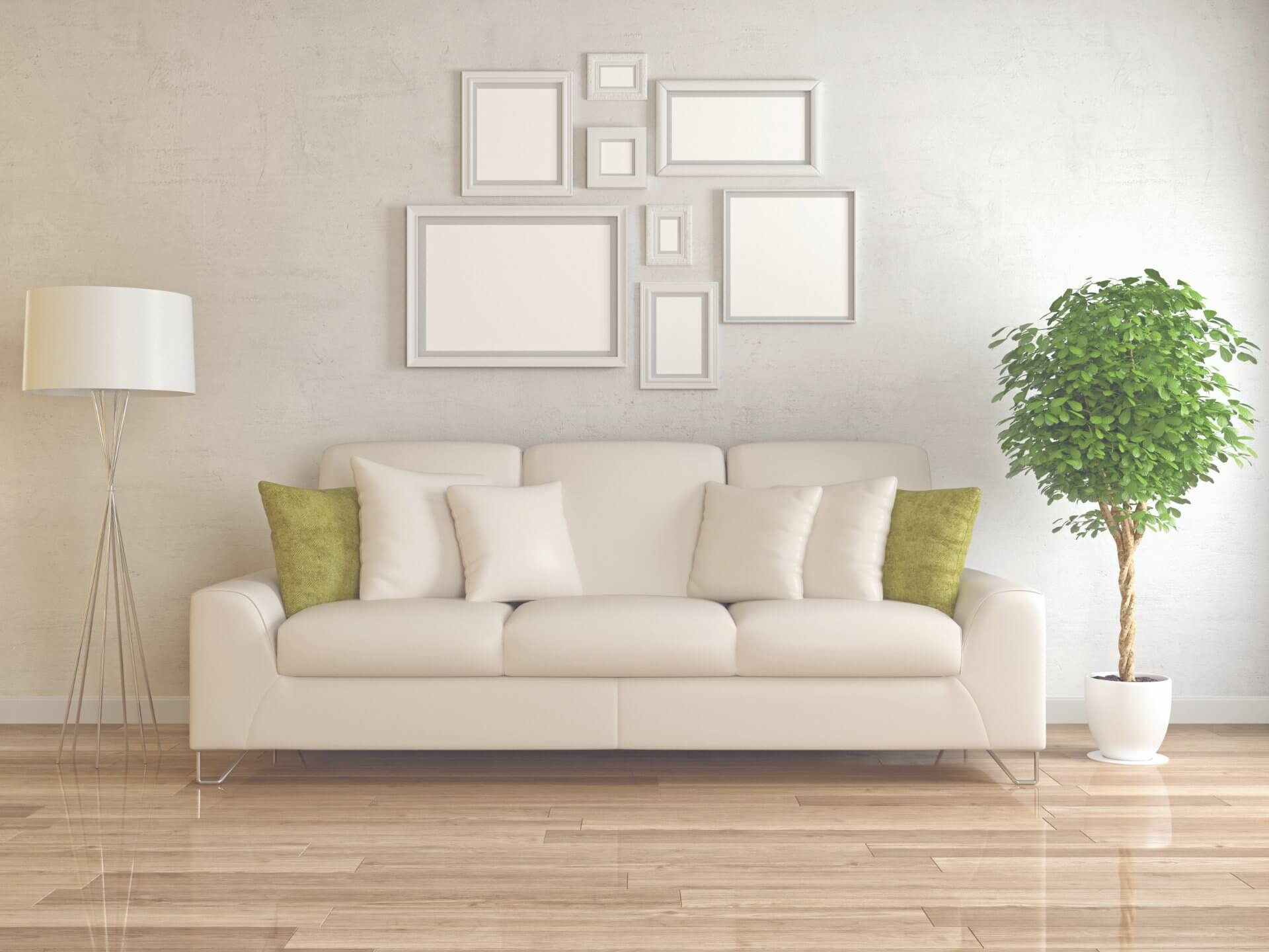 Couch Rental Products