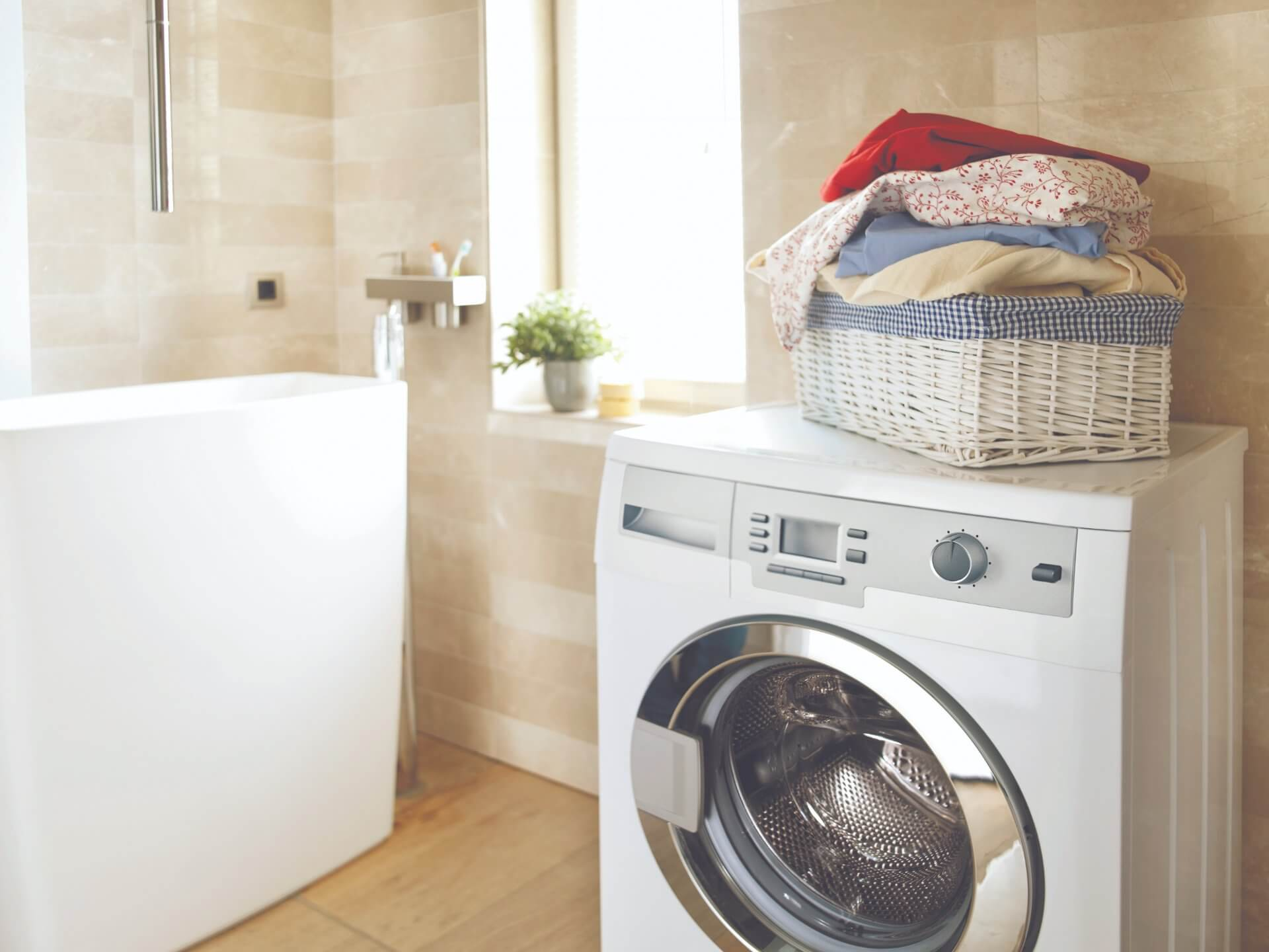 Washing Machine Rental Products
