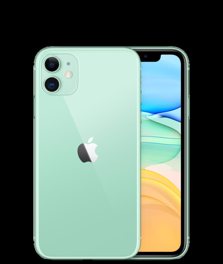 iphone11-green