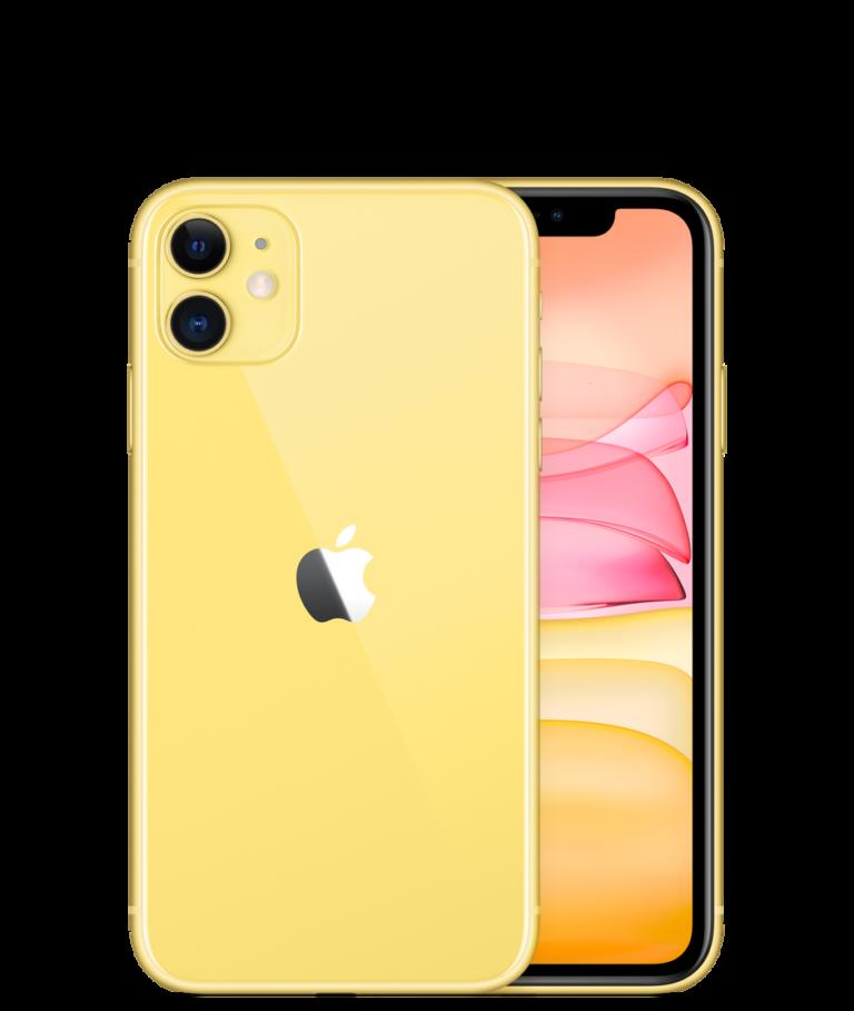 iphone11-yellow