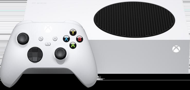 Xbox series S 04